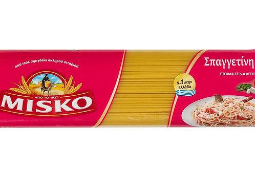 Misko Spaghettini No.10 - 500gr