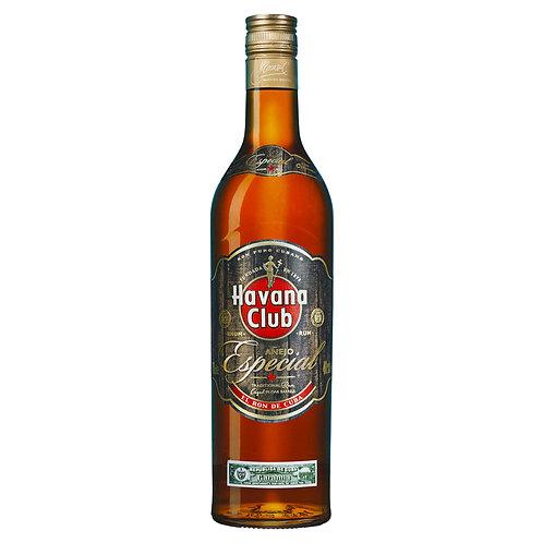 Havana Especial Anejo - 700ml