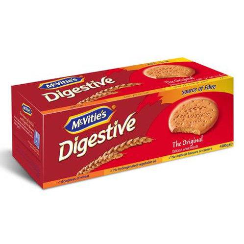 McVities Digestive Original - 400gr
