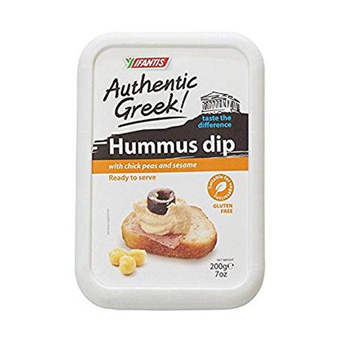 Ifantis Hummus Dip 200gr