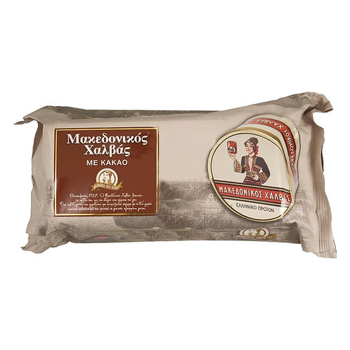 Macedonian Halva Cocoa 800gr
