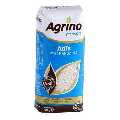 Agrino Lais Karolina rice - 1kg
