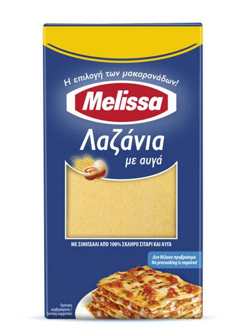 Melissa Lasagne - 500gr