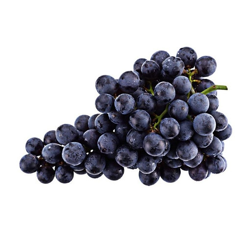 Black Grapes - per kg