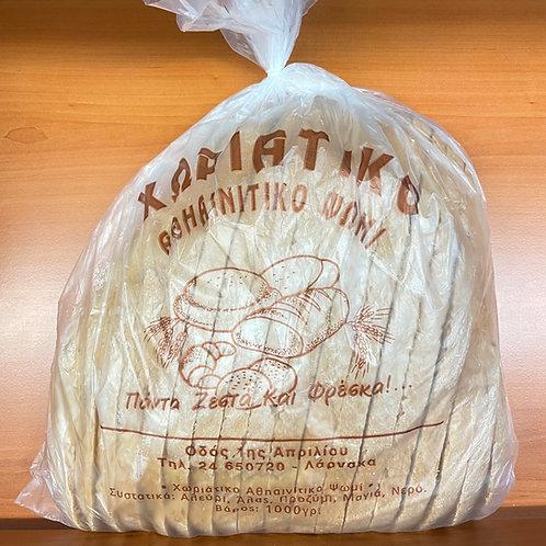 Athienitiko Bread