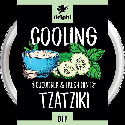 Delphi Fresh Tzatziki - 170gr