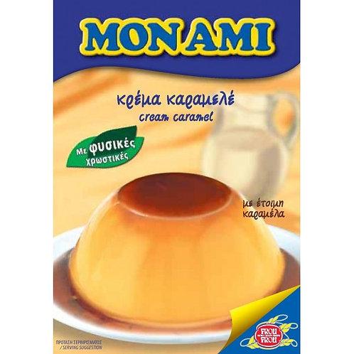 Monami Cream Caramel - 120gr