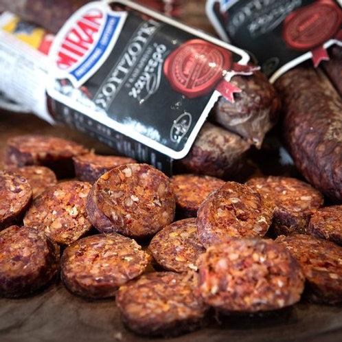 Miran Soutzouki Beef Spicy - kg
