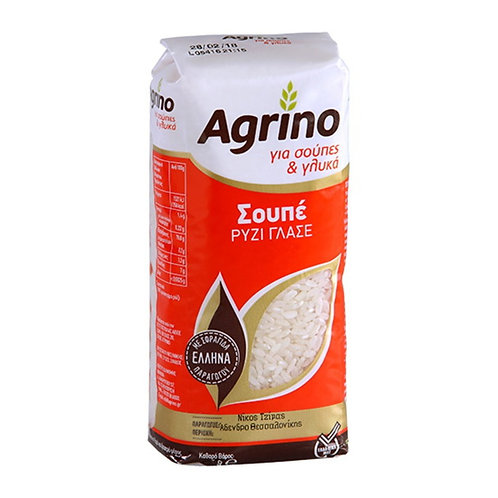Agrino Soupe Rice - 500gr