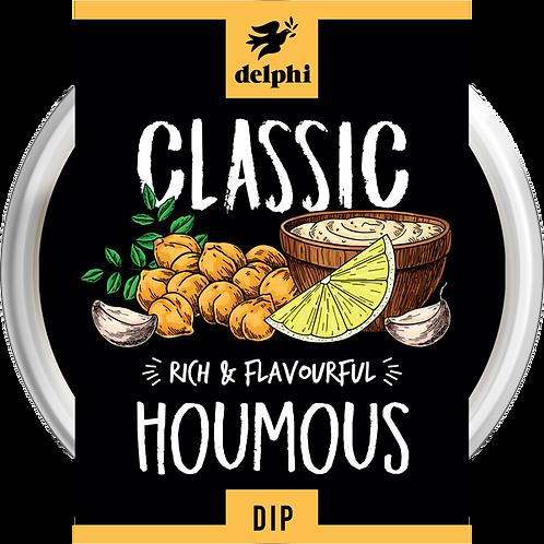Delphi Fresh Houmous - 430gr