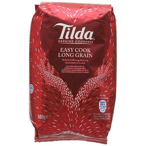 Tilda Easy Cook rice - 500gr