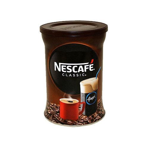 Nescafe Classic Frappe Tin - 200gr