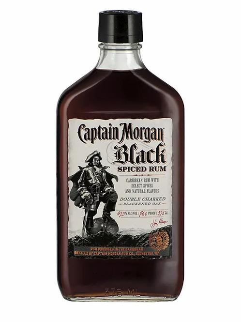 Captain Morgan Black - 200ml