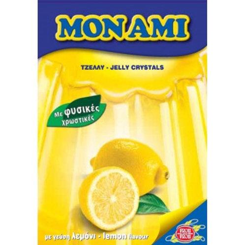Monami Jelly Lemon - 150gr
