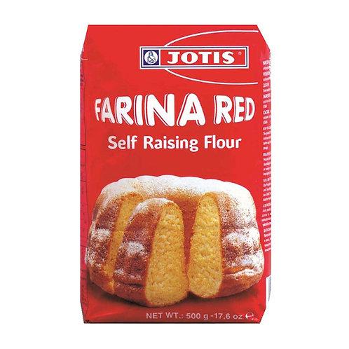 Jotis Self-Raising Farina Flour - 500gr