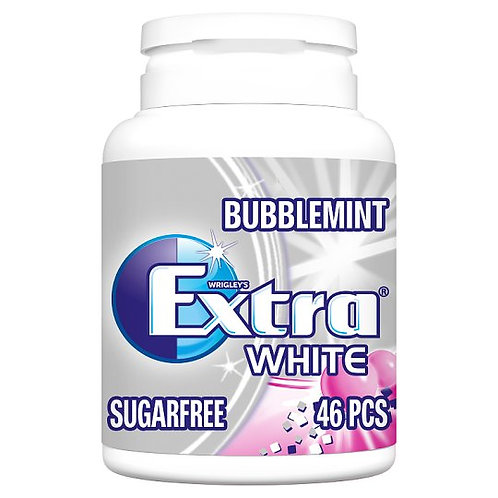 Extra Bubblemint Bottle