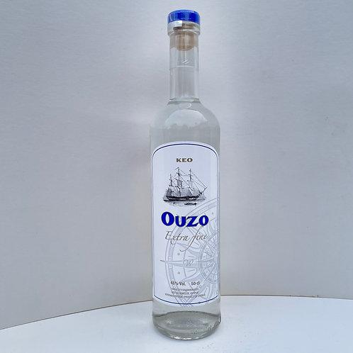 Keo Ouzo - 500ml