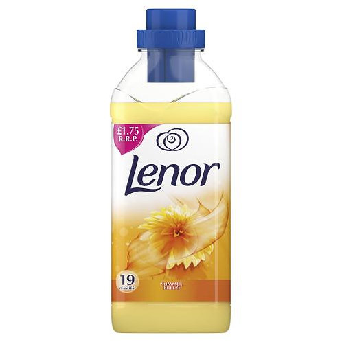 Lenor Summer Breeze - 665ml