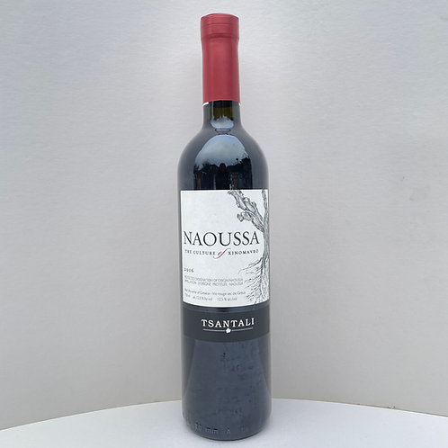 Naoussa Red wine 750ml - 750ml
