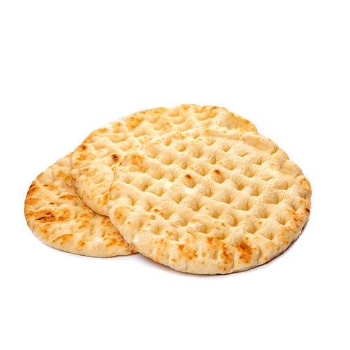 Greek Corn Pita bread - Pack-10