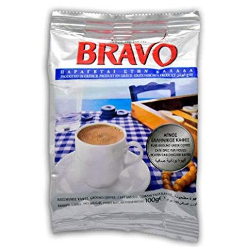 Bravo greek coffee - 100gr