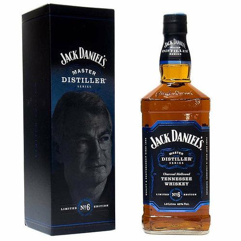 Jack Daniels Master Series - 700ml