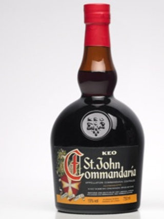 Commandaria St John - 500ml