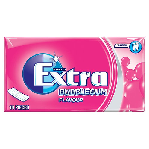 Extra soft bubblegum 14s - 27gr