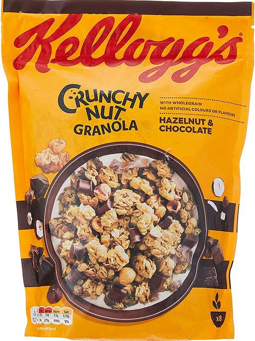 Kellogg's Crunchy Nut Granola - 380gr