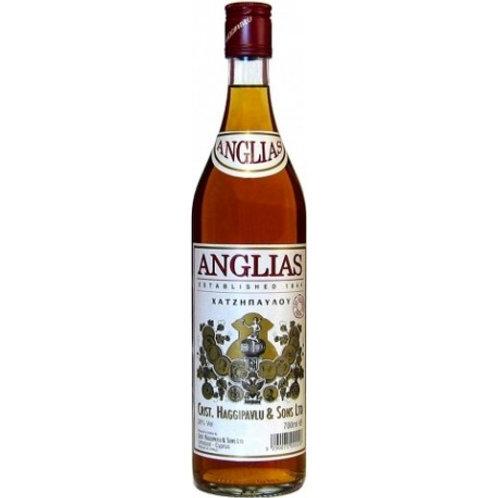 Anglias H'Pavlu Brandy - 700ml