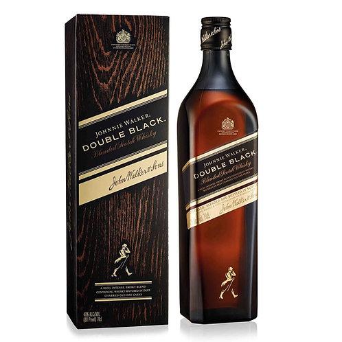 Johnnie Walker Double Black - 700ml