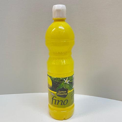 Fino Lemon Dressing - 330ml