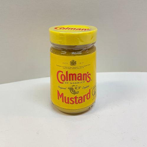 Coleman's English Mustard - 100gr