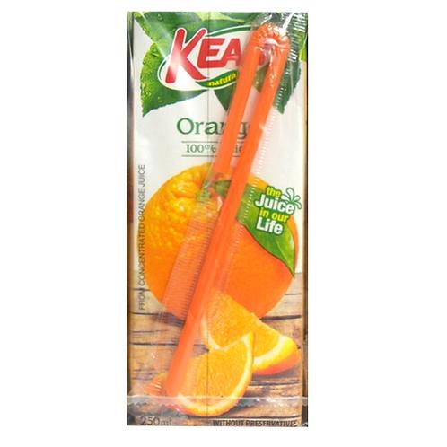 Kean Orange juice - 250ml