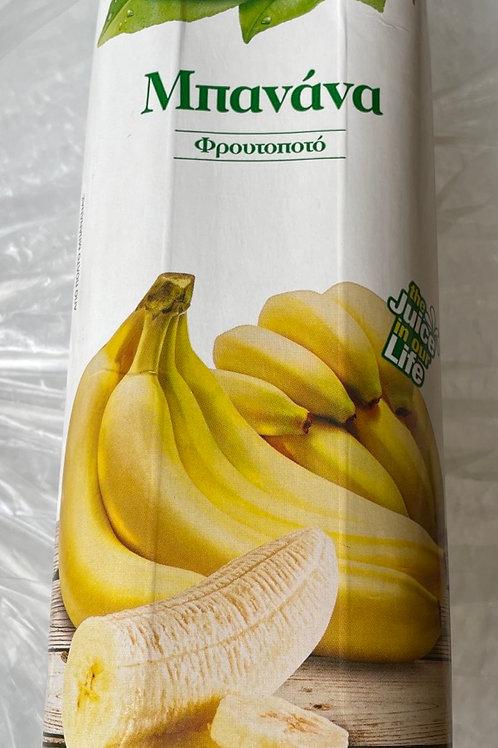 Kean 1L Banana - 1L