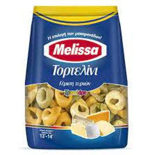 Melissa Tortellini Tricolore - 250gr