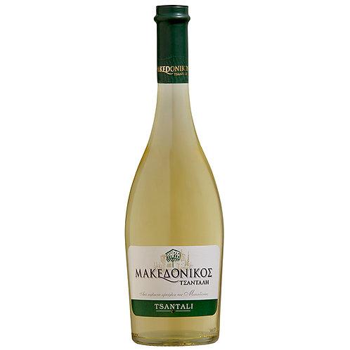 Makedonikos White wine 750ml