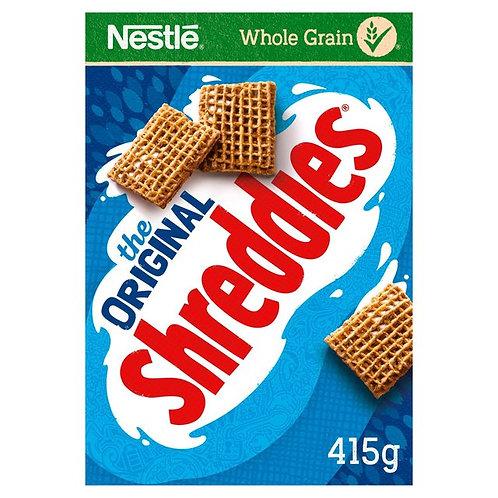 Shreddies Original - 415gr