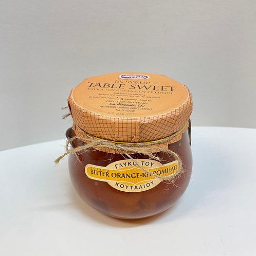 Morphakis Bitter Orange sweet - 1kg