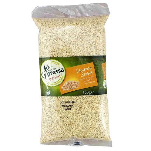 Cypressa Sesame Seeds - 500gr