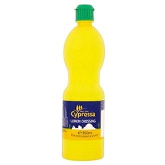 Cypressa Lemon Dressing - 350ml