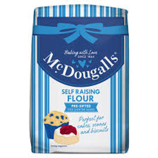 McDougalls Self Raising flour - 1.1kg