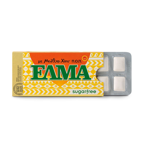 ELMA Classic Sugar Free - 10s