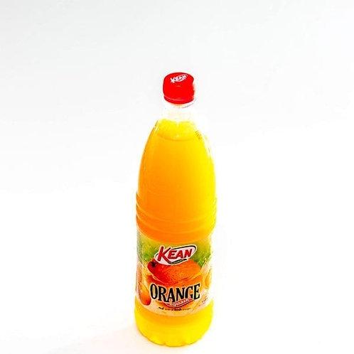 Kean Squash 1L Orange