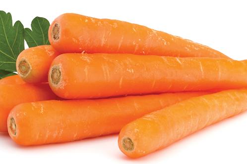 Carrots - per kg