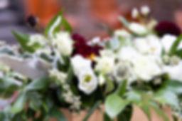 fleurs événements corporatifs