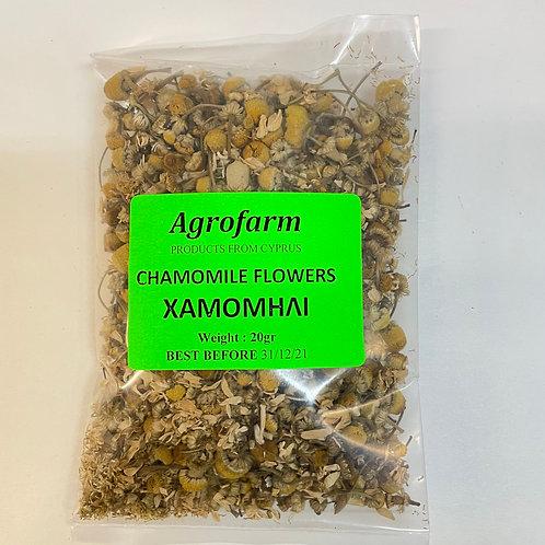 Agrofarm Chamomile - 20gr