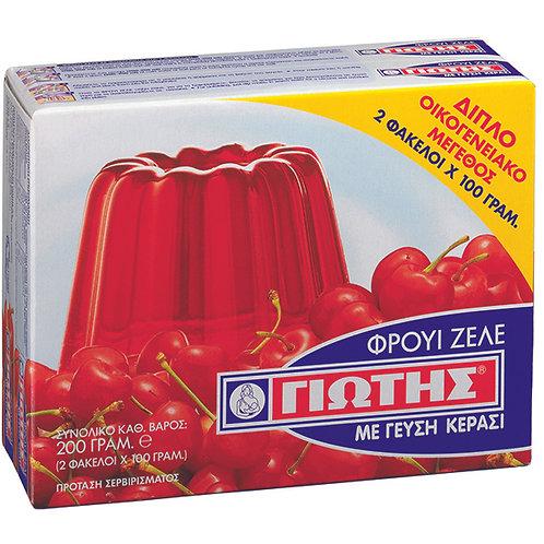 Jotis Jelly Cherry - 200gr