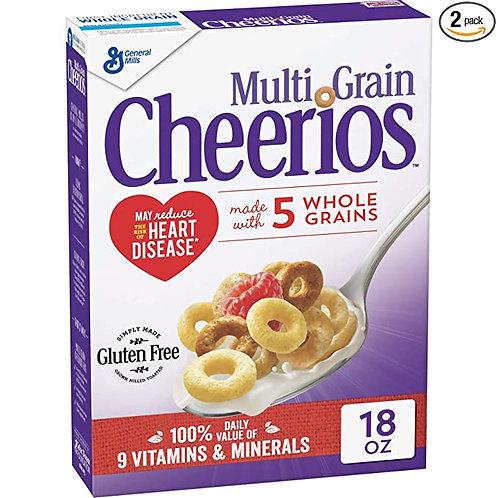 Cheerios Multigrain - 375gr