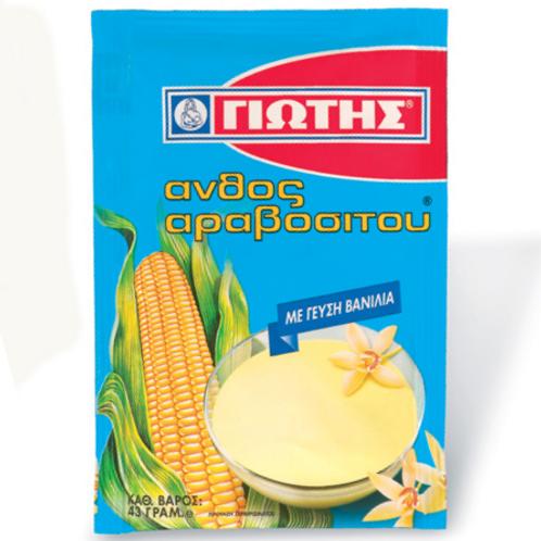 Jotis Pudding Vanilla shrink - 160gr